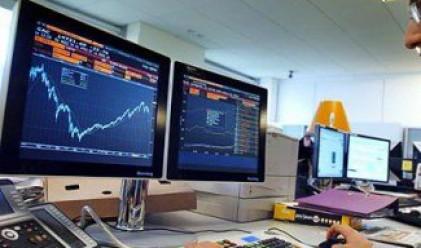 Трейдър залага 4.5 милиона долара на 50% ръст на компания от Dow