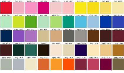 Това е най-грозният цвят в света
