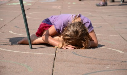 14 детски наказания, които възрастните биха изтърпели с радост