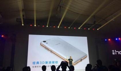 Huawei представи евтиния Honor 5A