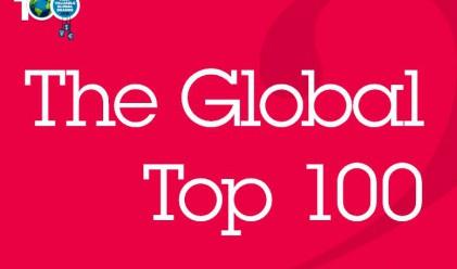 Най-ценните търговски марки в света за 2016 г.