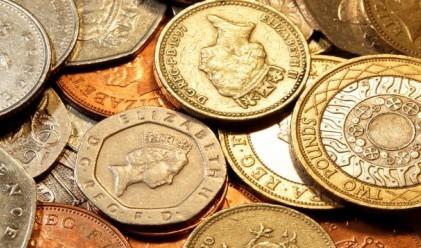 Британската валута остава уязвима