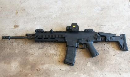 Акциите на оръжейните компании скочиха след стрелбата в Орландо