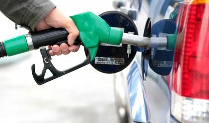 Бензинът в България и Полша все още под едно евро за литър