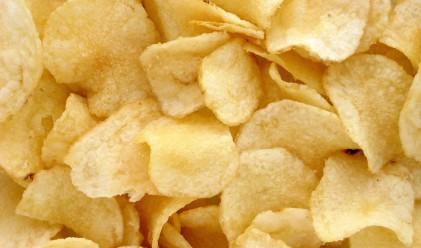 10 храни, от които бързо се качват килограми