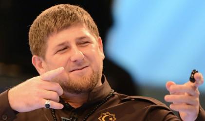 Парламентът на Чечения се саморазпусна, за да пести пари