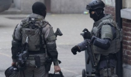 Арестуваха осми заподозрян за атентатите в Брюксел