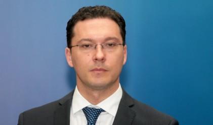 Даниел Митов: Никой няма намерение да воюва с никого