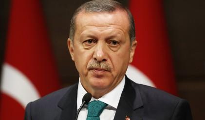 Дипломата за висше образование на Ердоган може да е фалшива