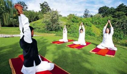 Йогата влиза в индийските университети като наука