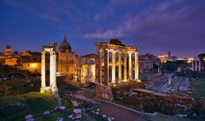 Новият кмет на Рим е жена