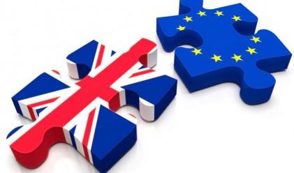 Какво ще стане в петък, ако Великобритания напусне ЕС