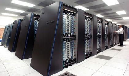 За първи път най-бързият суперкомпютър използва китайски чипове