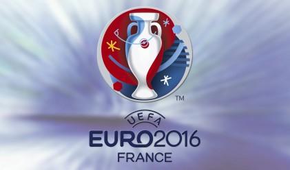 Порно актриса прави прогнози за Евро 2016 върху тялото си