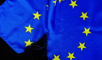 Великобритания напуска ЕС