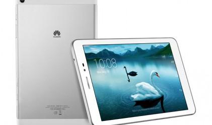Устройство на седмицата: Huawei MediaPad T1 10