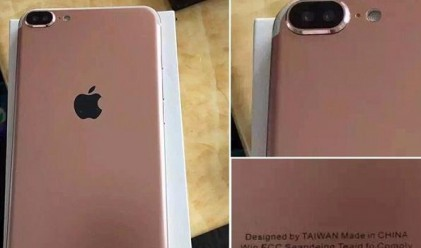 Първият китайски iPhone 7-клонинг вече е на пазара