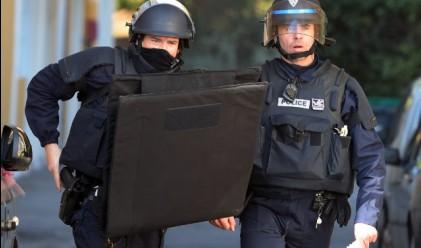 Двама убити при престрелка в Марсилия