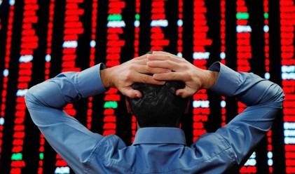 Рекордни 2 трлн. долара изтрити от световните борси в петък