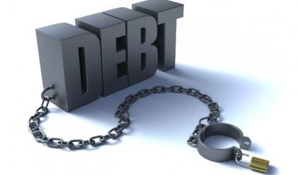 Как да изплувате от морето от дългове?