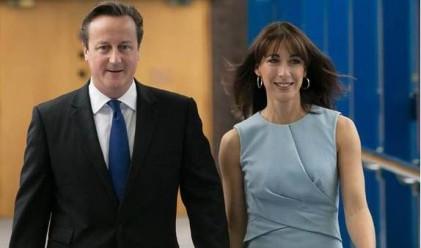Дейвид Камерън изтеглил ипотечен заем дни преди референдума