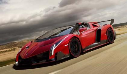 Десетте най-скъпи суперавтомобила в момента