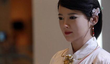 Джиа Джиа е най-плашещо реалистичният робот в света