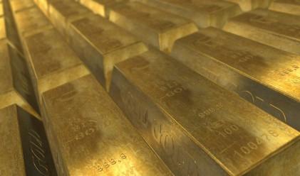 Двете големи икономики, купуващи тонове злато