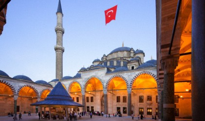 Арестуваха 13 заподозрени за атентата в Истанбул