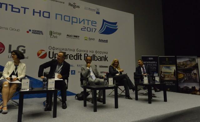 Мартин Заимов: Банките се променят отвътре