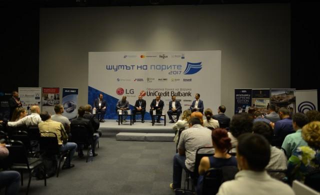 Иван Иванов: Зелените технологии генерират добавена стойност