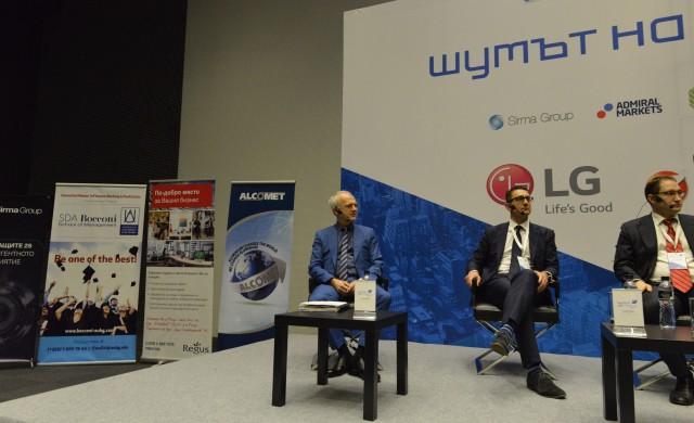 Васил Велев: Липсата на работна ръка дърпа икономиката назад