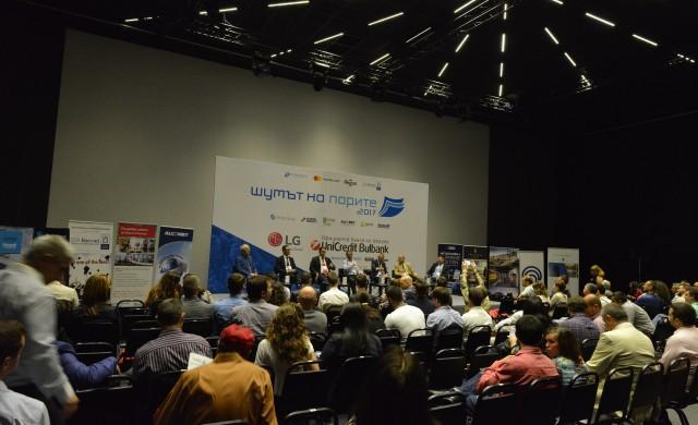 Цв. Симеонов: България не е изчерпала потенциала си за растеж