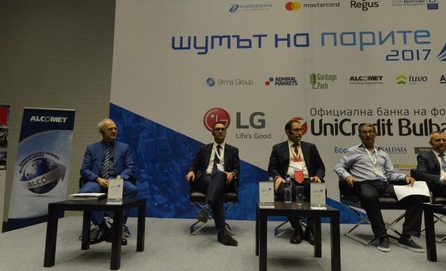 Стамен Янев: Към момента имаме 11 сертифицирани проекта