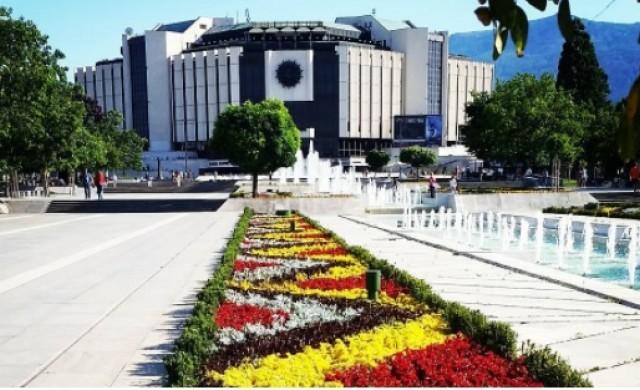 5 млн. лв ще струва ремонтът на площад България пред НДК