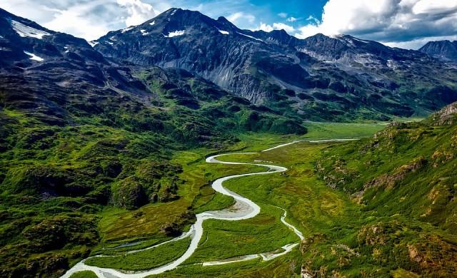20 снимки от Аляска, които ще спрат дъха ви