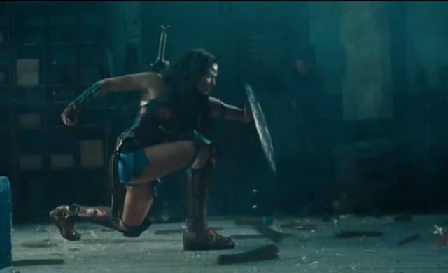 Защо Ливан забрани филма Wonder Woman?