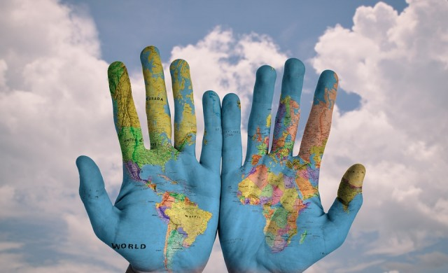 10 неща, които ще се случат, ако Земята спре да се върти