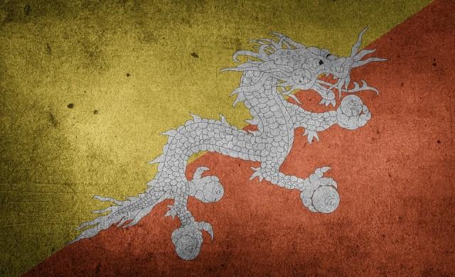 Малкият принц на Бутан пак разтапя сърца в световната мрежа