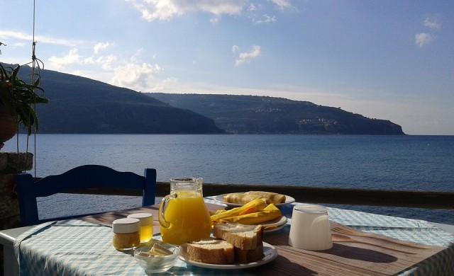 Най-странните гръцки деликатеси