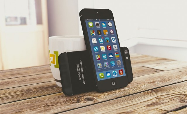 iOS 11 на Apple ще е неприложима за iPhone 5 и 5C