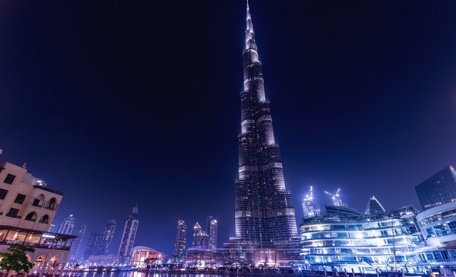 ОАЕ прекъсна отношенията си с Катар, но не и газопровода