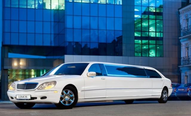 Най-странните лимузини, които светът познава