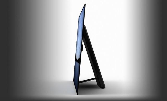 Sony пуска на пазара OLED 4K HDR телевизор - BRAVIA® A1