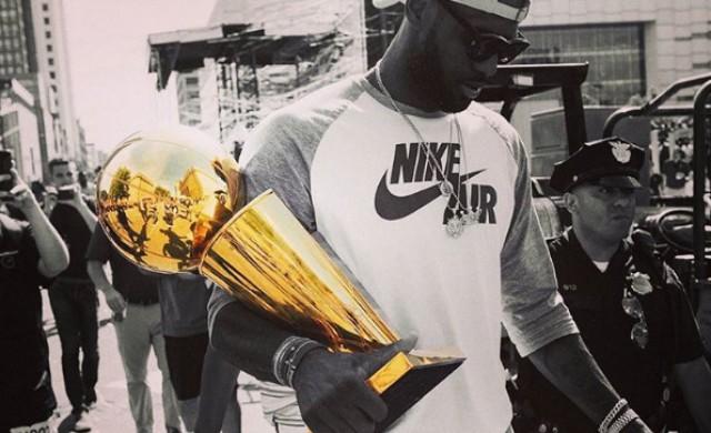 Най-добре платените баскетболисти в НБА за 2016/2017