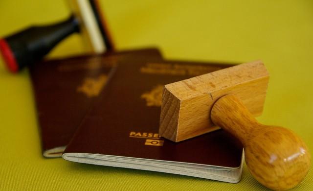 Какъв щеше да е светът, ако нямахме паспорти?