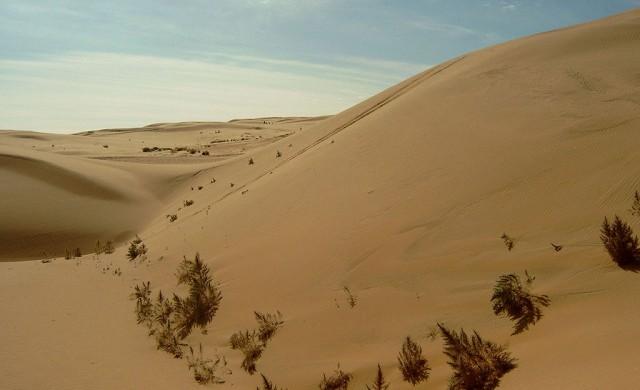 10 пустини, които си заслужават да посетите за ваканцията