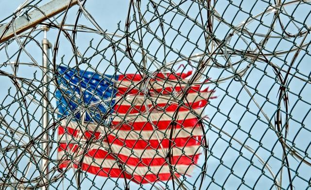 Американец прекара 17 г. в затвора за обир, който не е извършил