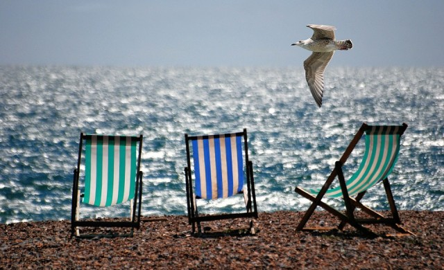 Здравословни летни митове, които ще ви изненадат