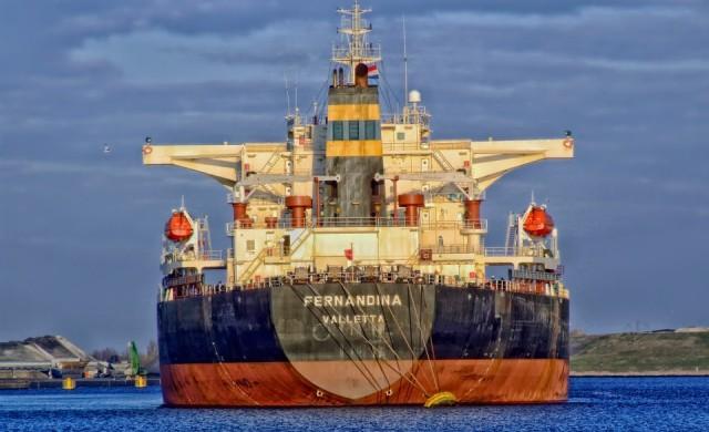 Първият самоуправляващ се кораб ще се появи през 2020 г.